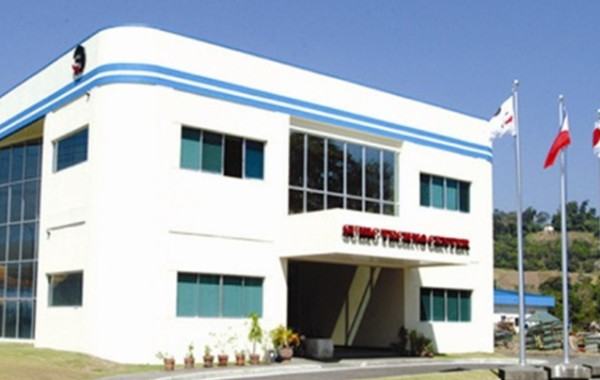 SUBIC TECHNO PARK CORPORATION