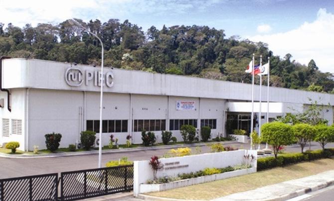 PHILIPPINE INTER ELECTRONICS CORP.