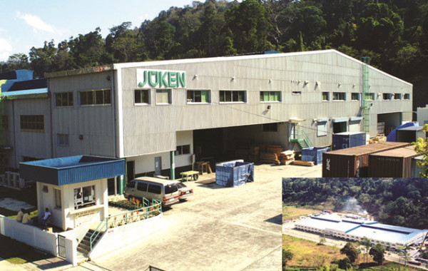 JUKEN SANGYO PHILS., INC.