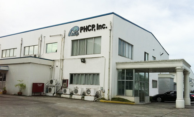 PHCP INC.
