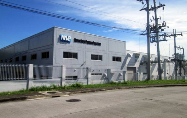 NIPPON SUPER PRECISION PHILS., CORP.
