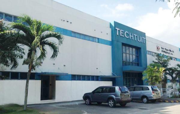 TECHTUIT PHILIPPINES, INC.