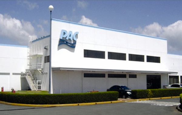 PHILIPPINE AUTO COMPONENTS, INC.