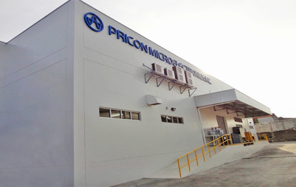 PRICON MICROELECTRONICS, INC.