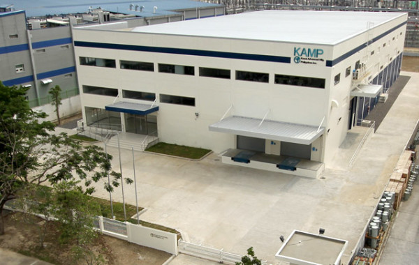 KASAI ADVANCED MFG. PHILPPINES INC.